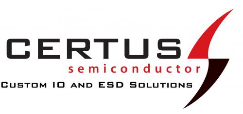 TSMC 65nm | Certus Semiconductor